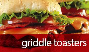 Product Category Griddle Toasters