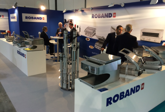 Roband Stand 2  Host