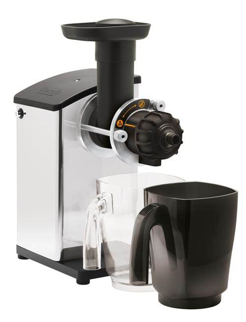 CP150 - Cold Press Juicer