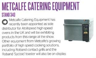 Catering Insight - January 2017