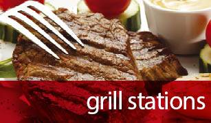 Product Category Grill Stations