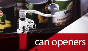 Product Category Can Openers