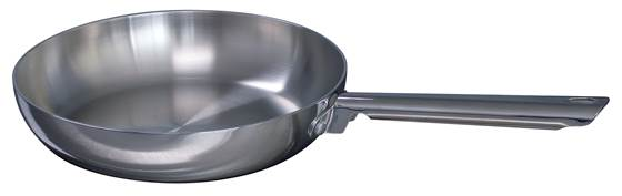 Förje Frying Pan - XP