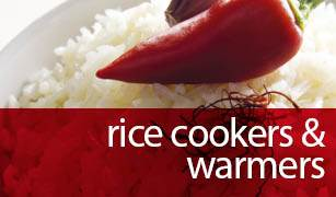 Product Category Rice Cookers and Warmers