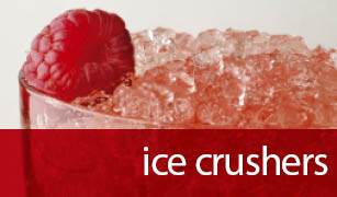 Product Category Ice Crushers