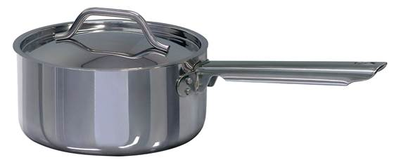 Förje Saucepan - Low - XP