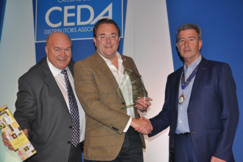 Cedabond Awards - April 2016
