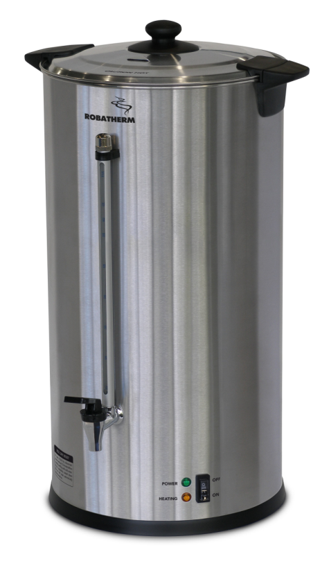 Fixed temp 30ltr hot water urn