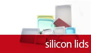 Product Category Silicon Lids